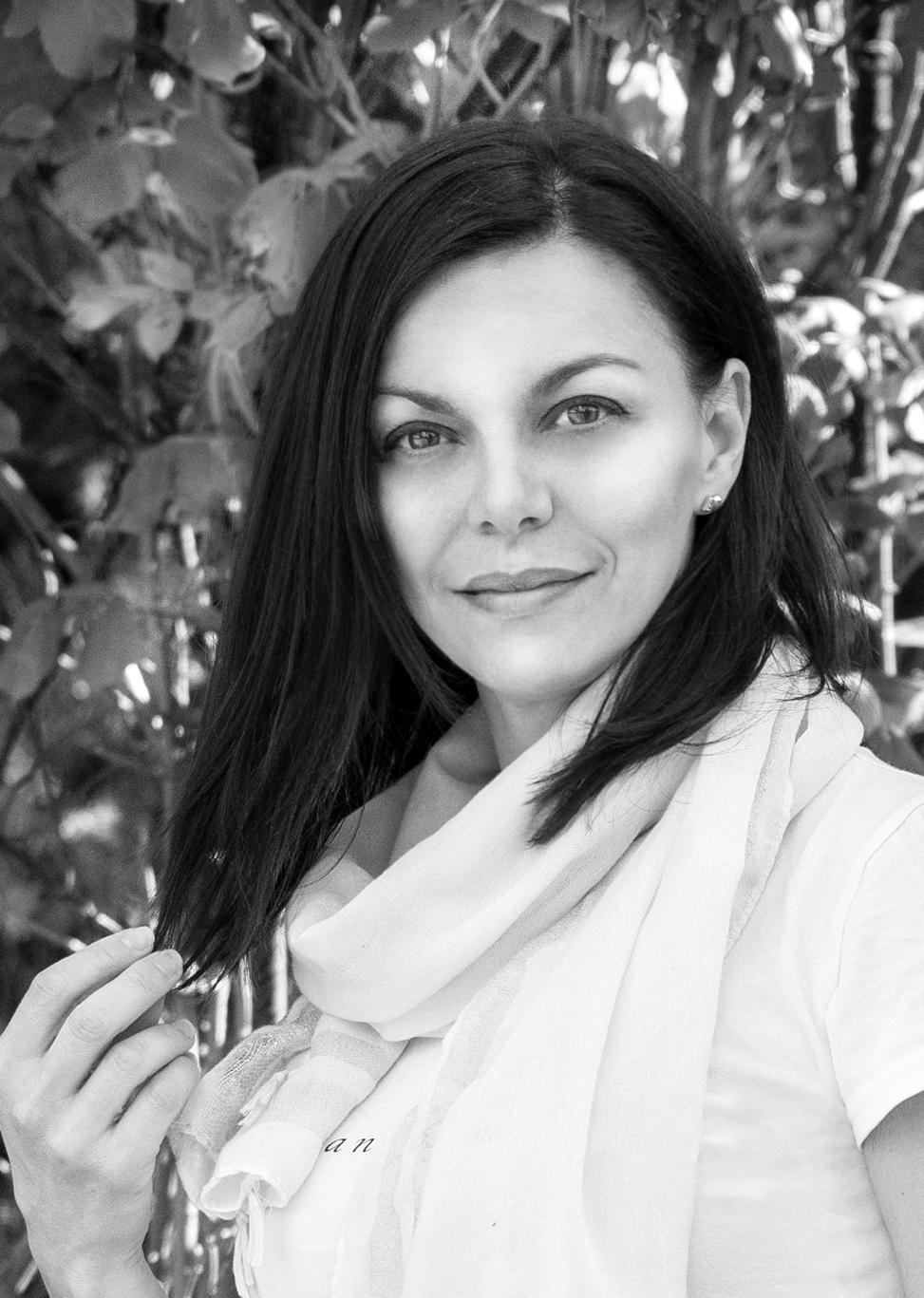 Диана Бакалова